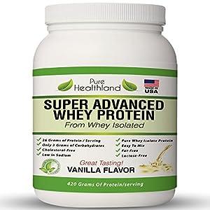 Was ist Whey Protein? | Vorteile, Nebenwirkungen & Dosierung