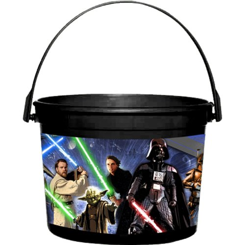Star Wars Generations Favor Container
