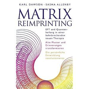 Matrix Reimprinting - EFT und Quantenheilung in einer bahnbrechenden neuen Therapie, Alte Muster und Erinnerungen transformieren, Die persönliche Entwicklung revolutionieren