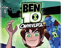 Ben 10: Omniverse, Volume 1