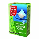 Bayer Garden Ground Clear Weed Control - 6 Sachets