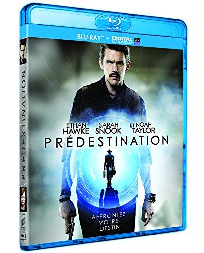 Predestination [Francia] [Blu-ray]