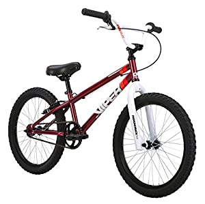 Diamondback Bicycles Youth 2015 Jr Viper Complete Box Bike, Red