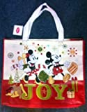Mickey Mouse, Minnie Mouse & Pluto Joy - Limited edition Disney bag