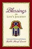 Blessings for Life's Journey