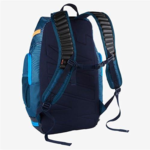 NIKE(ナイキ)【BA4853】KD マックスエア バックパック 軽量 ケビンデュラント リュック バスケ 鞄 かばん448スペースブルー 38L