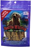 Snack 21 Pacific Whiting Snack for Dogs