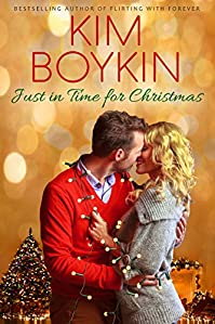 Just In Time For Christmas by Kim Boykin ebook deal