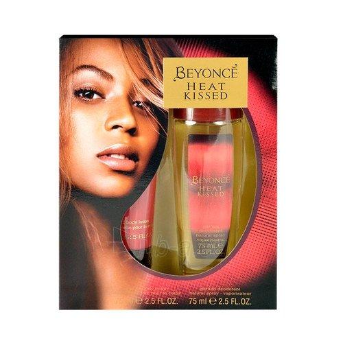 Beyonce Heat Kissed Deodorante - 75 ml