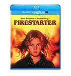 Firestarter [Blu-ray + Digital Copy +...
