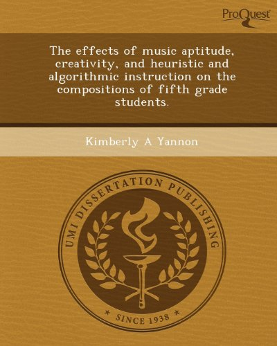 The Effects of Music Aptitude