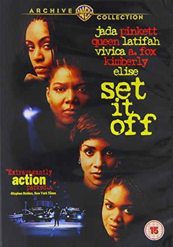 Set It Off [Edizione: Regno Unito]