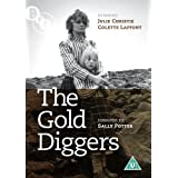 The Gold Diggers [ Origine UK, Sans Langue Francaise ]par Julie Christie
