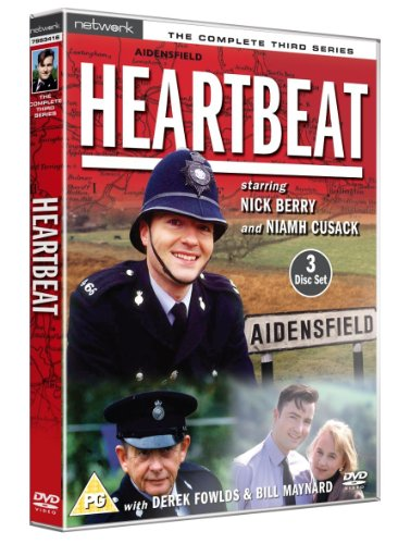 Heartbeat: the Complete Third [Import anglais]