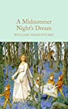 Image of A Midsummer Night's Dream (Macmillan Collector's Library Book 39)