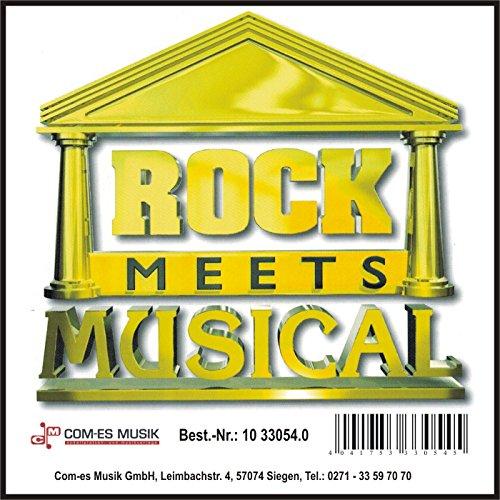Rock Meets Musical