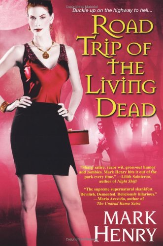 Image of Road Trip of the Living Dead