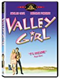 Valley Girl DVD