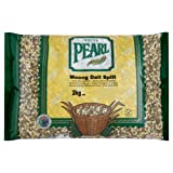 White Pearl Moong Dall Split 2 kg (Pack of 3)