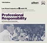 img - for Professional Responsibility (Law School Legends Audio Series) book / textbook / text book