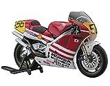 バリバリ伝説 Honda NSR500 巨摩 郡 1/12スケール プラモデル SP338