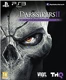 echange, troc Darksiders II - édition premium