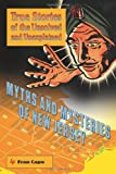 img - for Myths and Mysteries of New Jersey: True Stories of the Unsolved and Unexplained (Myths and Mysteries Series) book / textbook / text book