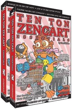 Ten Ton Zen Cart Essentials