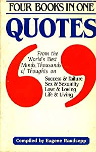 "Cover of ""Quotes"""