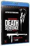 echange, troc Death sentence [Blu-ray]