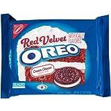 Oreo mega stuf chocolate sandwich cookies 13 2 ounce package