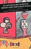Nua-Bhardachd Gaidhlig / Modern Scottish Gaelic Poems: A Bilingual Anthology (Canongate Classics)