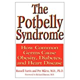 Potbelly Syndrome: How Common Germs Lead to Obesity, Diabetes and Heart Diseaseby Per Marin