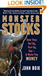 Monster Stocks: How They Set Up, Run...