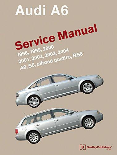 audi-a6-c5-service-manual-1998-1999-2000-2001-2002-2003-2004