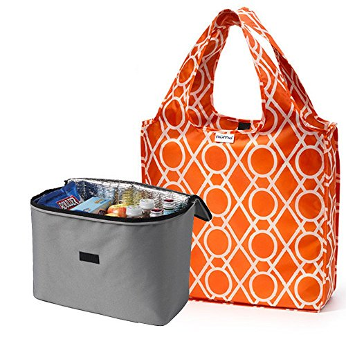 rume-large-tote-bag-with-large-2cool-insulated-cooler-insert-set-of-2-clementine