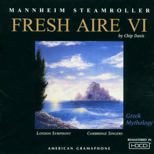 Mannheim Steamroller-Fresh Aire VI-(AG50062)-Remastered-CD-FLAC-2000-DeVOiD Download