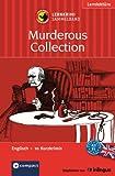 Murderous Collection. (Lernkrimi Sammelband). 10 englische Kurzkrimis. Wortschatz & Grammatik - Niveau A2 / B1 (Compact Lernkrimi)