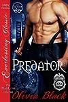 Predator [Federal Paranormal Agency 4...