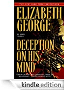 Deception on His Mind (Inspector Lynley) [Edizione Kindle]