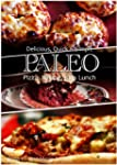 Paleo Pizza, Baking and Kids Lunch -...