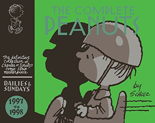 Download The Complete Peanuts 1997-1998 (Vol. 24)  (The Complete Peanuts)