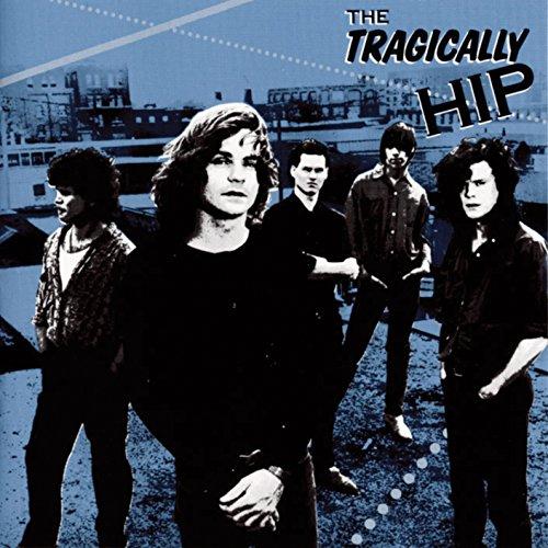 The Tragically Hip - The Tragically Hip [LP]