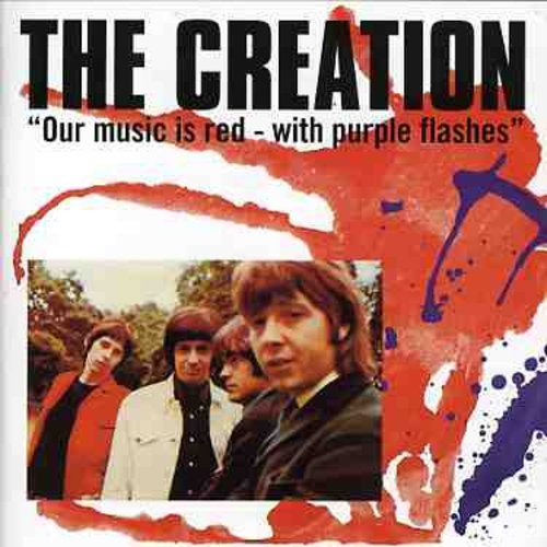 Creation - Ultimate 60s & 70s - Zortam Music