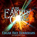 At the Earth's Core Audiobook by Edgar Rice Burroughs Narrated by James Slattery