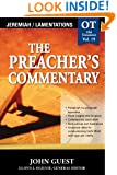 Jeremiah & Lamentations (The Preacher's Commentary, Volume 19)