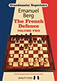 Grandmaster Repertoire 15: The French Defence, Volume Two