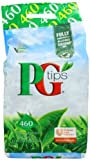PG Tips 1 Cup Catering Teabags (460 Teabags)