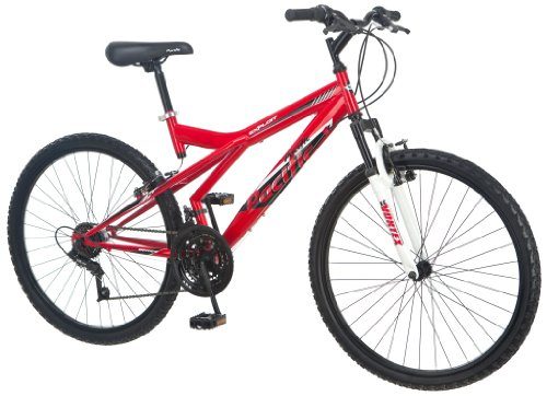 Pacific Exploit Men's Mountain Bike (26-Inch Wheels)