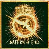 Baptizm of Fire by Glenn Tipton (2006-03-07)